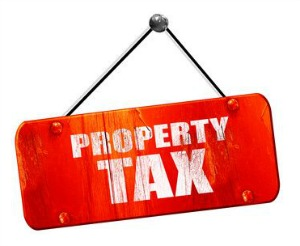 Ohio Property Taxes Paid In Arrears
