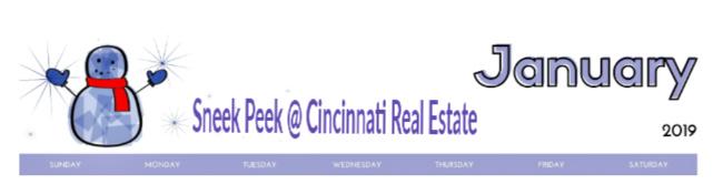 Cincinnati Real Estate
